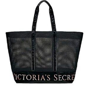 Nwot, large Victoria Secret tote